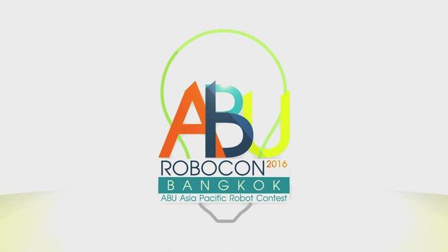 ROBOCON 2016